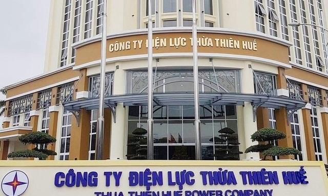 Thực hư việc Công ty Điện lực Thừa Thiên Huế không tuyển sinh viên học tại Huế? - 1