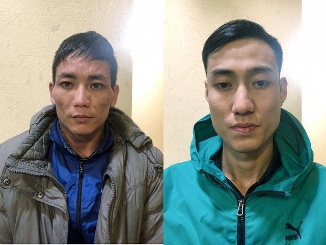 Hà Nội: Dùng tiền giả để mua điện thoại, bị phát hiện thì… cướp - 1