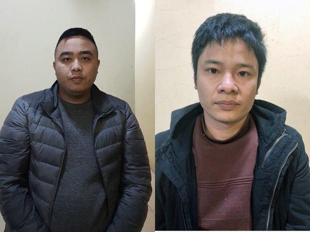 Hà Nội: Dùng tiền giả để mua điện thoại, bị phát hiện thì… cướp - 2
