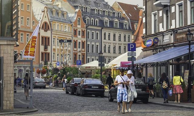 Tọa đàm định cư Latvia quý 2/2019 - 1