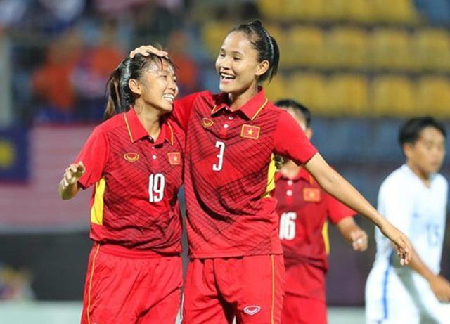 FIFA tăng số đội, nữ Việt Nam rộng cửa dự World Cup - 1