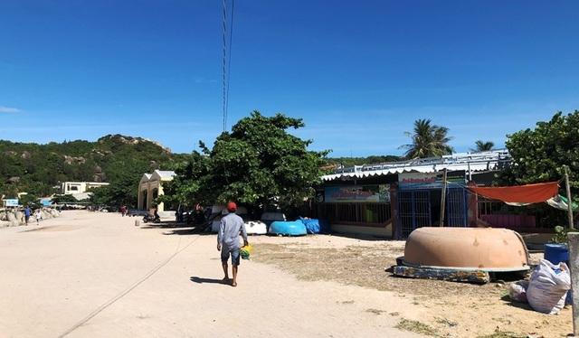 Bình Định: Xã đảo Nhơn Châu sẽ có điện cả ngày lẫn đêm - 2
