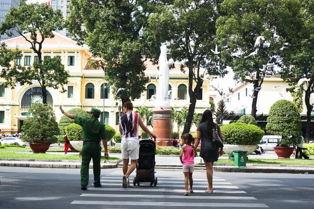 """Mỗi người dân hãy trở thành """"một hướng dẫn viên du lịch lịch sự!"""" - 3"""
