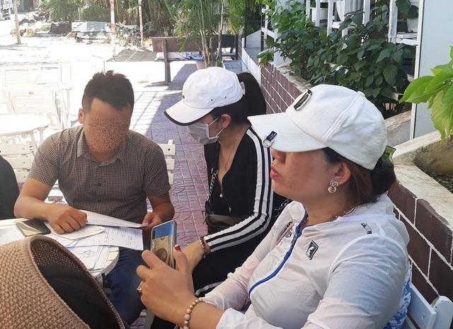 Chủ đầu tư bị tố lừa đảo cùng lô đất bán cho nhiều người tại Bình Định! - 3