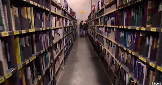 Amazon 25 năm qua: Từ cửa hàng sách nhỏ thành gã khổng lồ công nghệ - 4