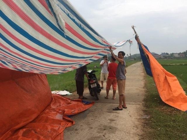 Hà Nội: Người dân mở cửa bãi rác Nam Sơn sau gần 1 tuần chặn xe rác - 3