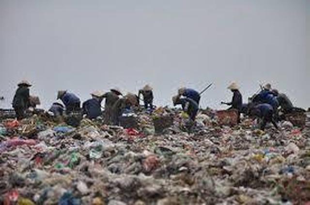"""Đà Nẵng: Hơn 20 năm """"khổ vì rác"""", người dân """"từ chối"""" nâng cấp bãi rác Khánh Sơn - 2"""