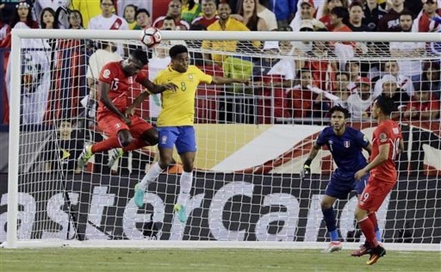 Brazil và những nỗi lo trước trận chung kết Copa America 2019 - 3