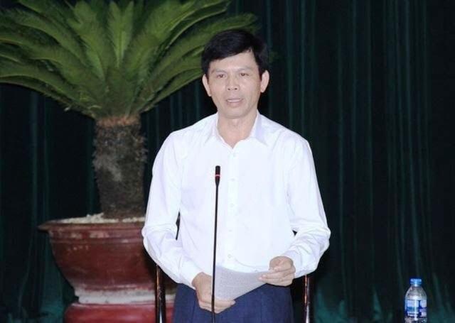 Phó Chủ tịch tỉnh Thanh Hóa làm Thứ trưởng Bộ Giao thông vận tải - 1