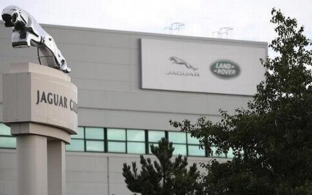 Jaguar Land Rover sẽ sản xuất xe chạy điện tại Anh - 1