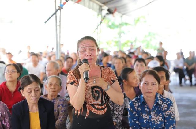 """Đà Nẵng: Hơn 20 năm """"khổ vì rác"""", người dân """"từ chối"""" nâng cấp bãi rác Khánh Sơn - 4"""