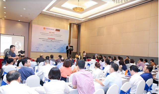 Lời giải bài toán nhân lực CNTT cho Công nghiệp 4.0 tại Việt Nam - 1