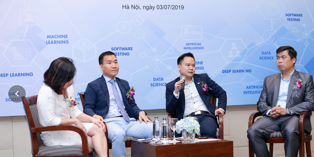 Lời giải bài toán nhân lực CNTT cho Công nghiệp 4.0 tại Việt Nam - 5