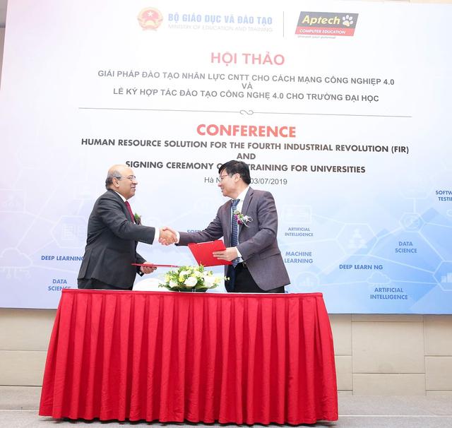 Lời giải bài toán nhân lực CNTT cho Công nghiệp 4.0 tại Việt Nam - 8