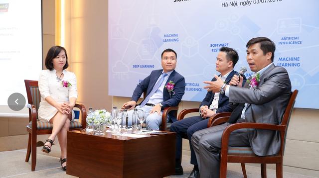Lời giải bài toán nhân lực CNTT cho Công nghiệp 4.0 tại Việt Nam - 9