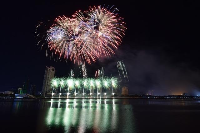 Tân binh Phần Lan vô địch lễ hội pháo hoa quốc tế Đà Nẵng 2019 - 5