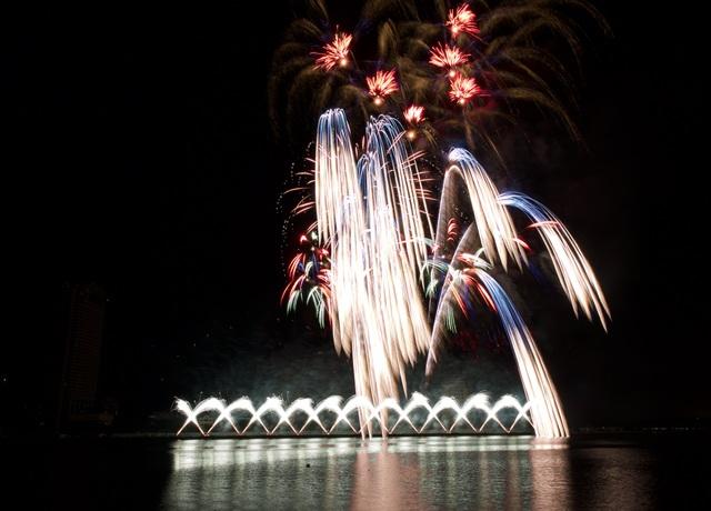 Tân binh Phần Lan vô địch lễ hội pháo hoa quốc tế Đà Nẵng 2019 - 7