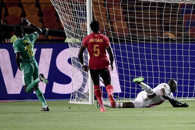 Sao Liverpool tỏa sáng giúp Senegal vào tứ kết CAN 2019 - 1
