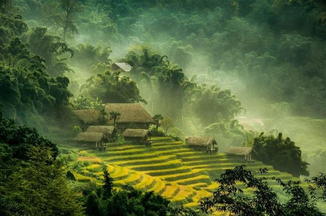 Vẻ đẹp đất và người qua liên hoan ảnh nghệ thuật khu vực miền núi phía Bắc - 7