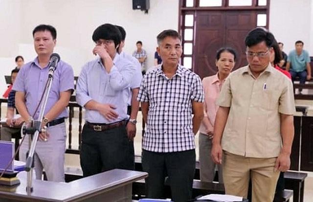 """Hà Nội: Xét xử vụ bồi thường """"thừa"""" hơn 20 tỷ đồng giải phóng mặt bằng - 1"""