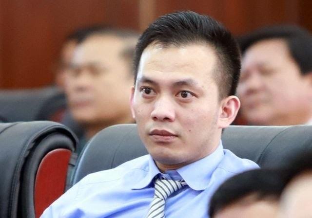 Ông Nguyễn Bá Cảnh xin thôi làm đại biểu HĐND TP Đà Nẵng - 1