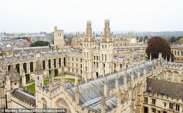 Tỷ phú Mỹ trao tặng ĐH Oxford khoản quyên góp lớn nhất lịch sử trường - 1