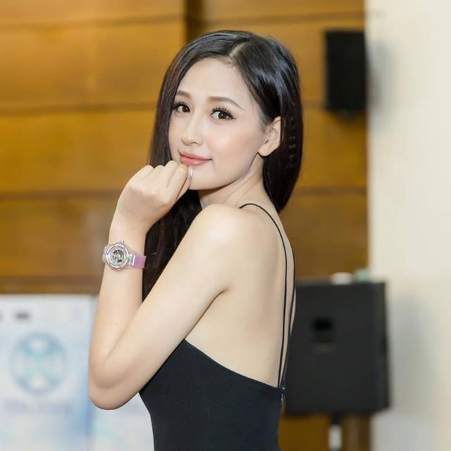 """Mai Phương Thúy gọi Sơn Tùng M-TP là thiên tài nhưng khẳng định """"không phải gu"""" của mình - 2"""