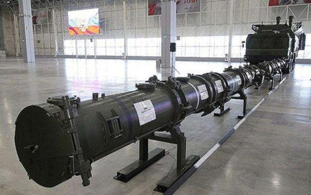 Nga cảnh báo đáp trả nếu NATO triển khai tên lửa ở châu Âu - 1