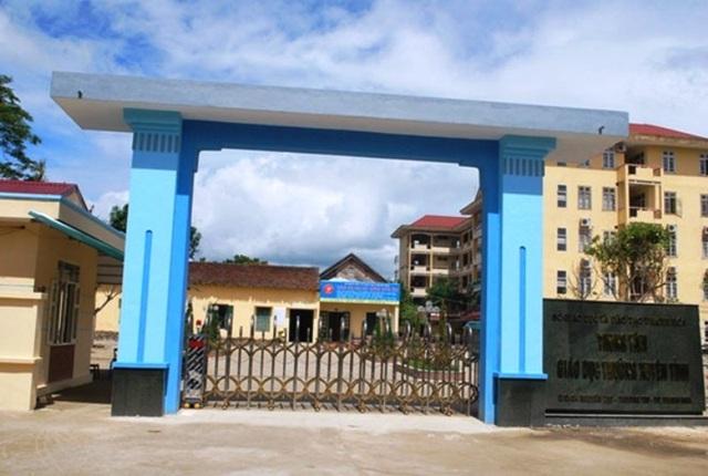 Thanh Hóa: Bồi dưỡng nghiệp vụ cho gần 5.000 tổ trưởng chuyên môn các trường phổ thông - 2
