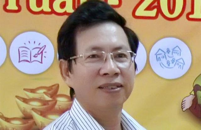 Truy tố cựu Phó Chủ tịch UBND TP Nha Trang cùng 7 bị can - 2