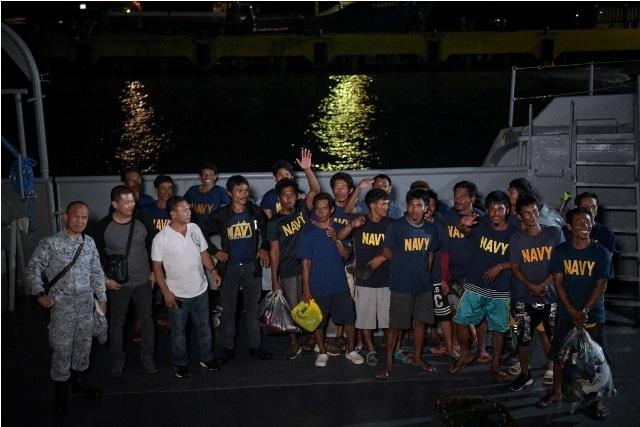Công bố kết quả điều tra vụ tàu Philippines bị đâm chìm tại Biển Đông - 2