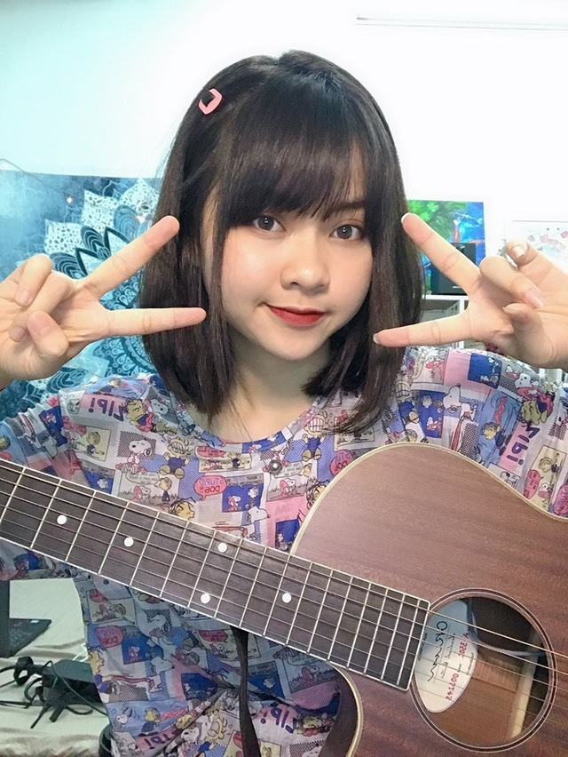 """Cover """"Hãy trao cho anh"""", giọng ca The Voice Ngô Lan Hương đạt triệu view - 7"""