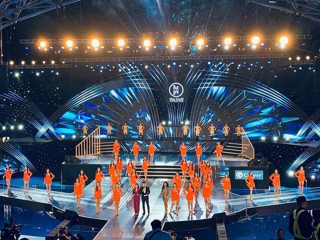 Bạn gái Trọng Đại khóc như mưa khi bị loại khỏi Miss World Việt Nam 2019 - 3