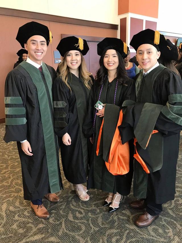 Cô gái Bình Định tốt nghiệp Thủ khoa ngành Dược tại Đại học lớn của Mỹ - 7