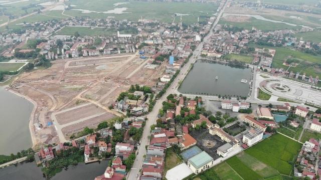 Khu đô thị kiểu mẫu Việt Yên Lakeside City – Làn gió mới cho thị trường BĐS Bắc Giang - 1