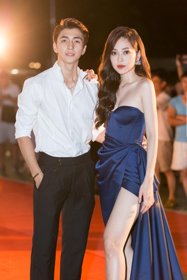 Dàn trai tài, gái sắc sải bước trên thảm đỏ Miss World Việt Nam 2019 - 6