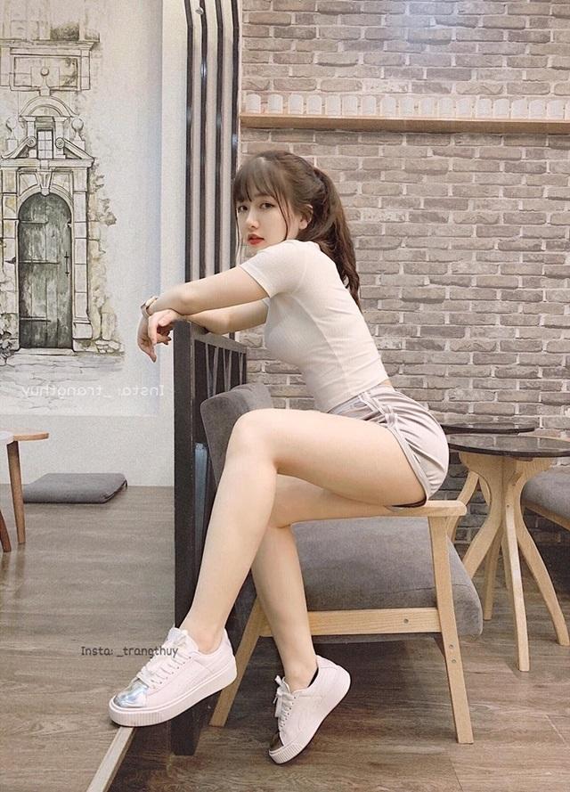 Dân mạng Trung Quốc phát cuồng vì cô gái Việt sở hữu 3 vòng bốc lửa - 8