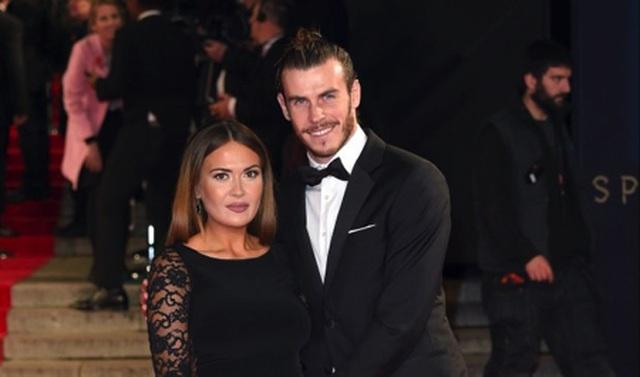 """Gareth Bale bất ngờ tổ chức đám cưới với người yêu """"thanh mai trúc mã"""""""