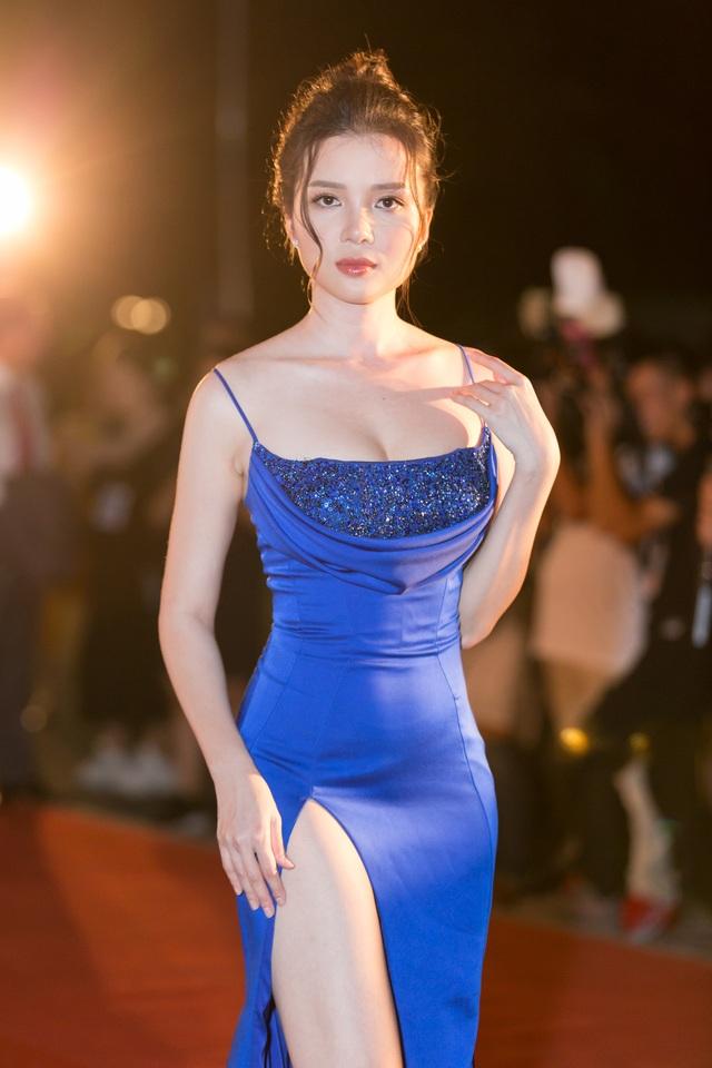 Dàn trai tài, gái sắc sải bước trên thảm đỏ Miss World Việt Nam 2019 - 13