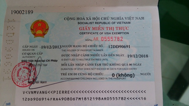 Đề xuất miễn thị thực với thời hạn tạm trú 30 ngày cho người nước ngoài vào Phú Quốc - 1