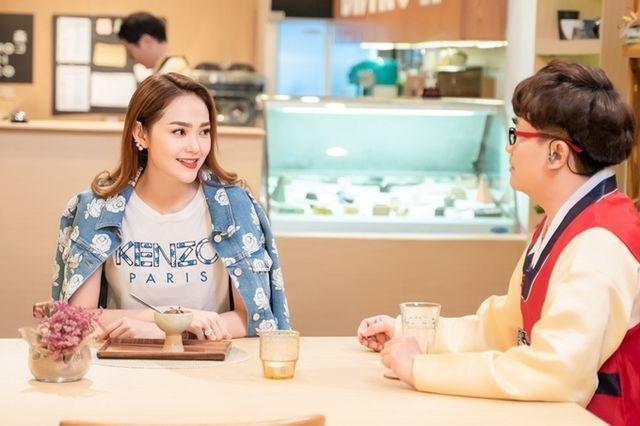 """Điểm tin sao Việt tuần qua: """"Sốt"""" ca khúc của Sơn Tùng M-TP - 5"""