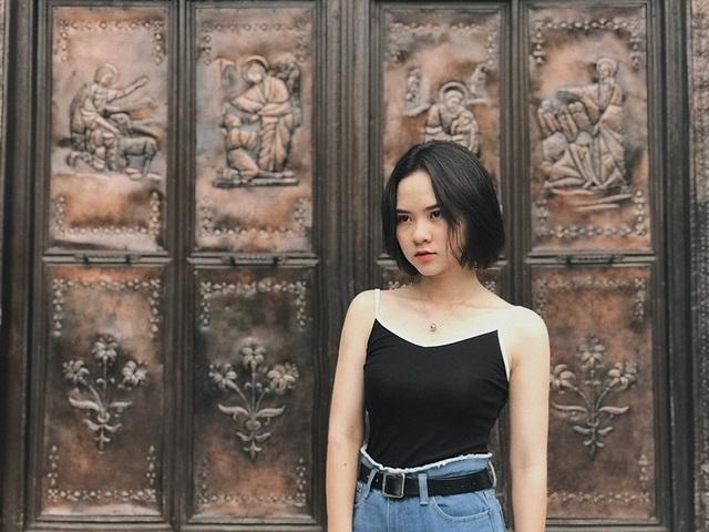 """Cover """"Hãy trao cho anh"""", giọng ca The Voice Ngô Lan Hương đạt triệu view - 4"""