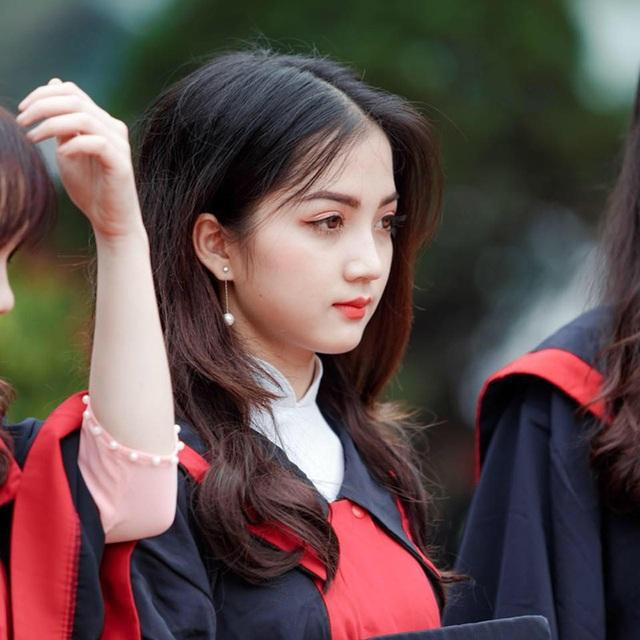 Ngỡ ngàng vẻ đẹp trong veo của thiếu nữ Bắc Giang - 3