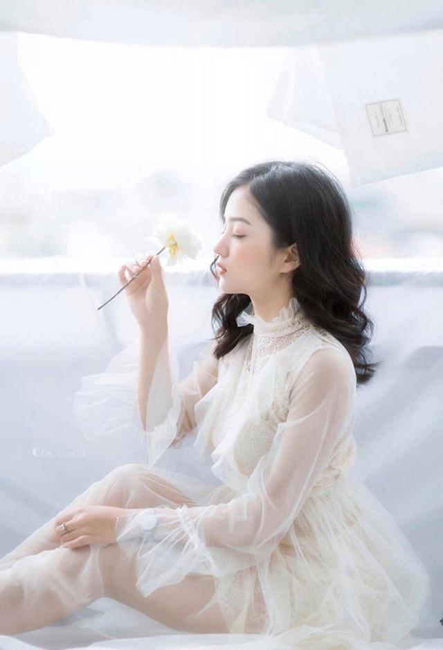 Ngỡ ngàng vẻ đẹp trong veo của thiếu nữ Bắc Giang - 4