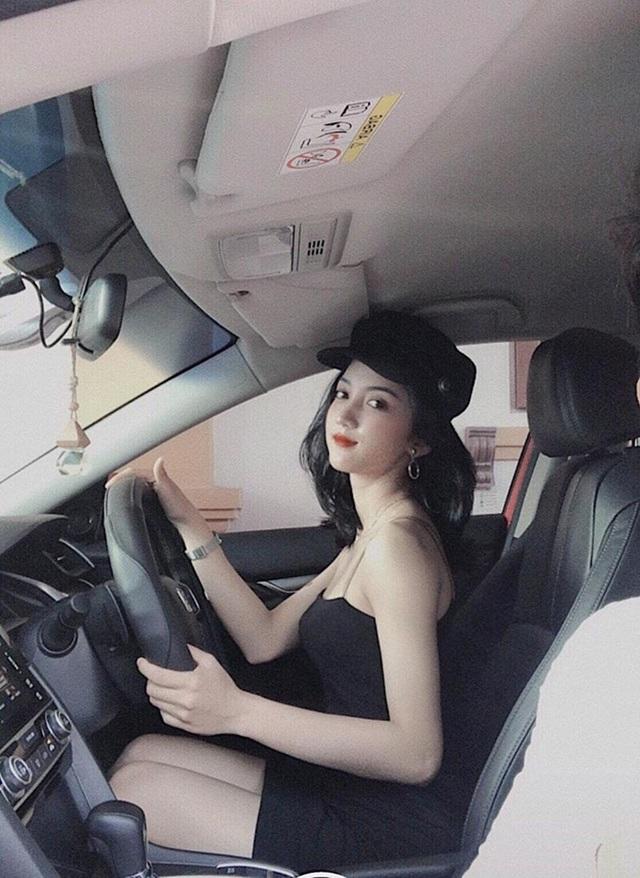 Ngỡ ngàng vẻ đẹp trong veo của thiếu nữ Bắc Giang - 7