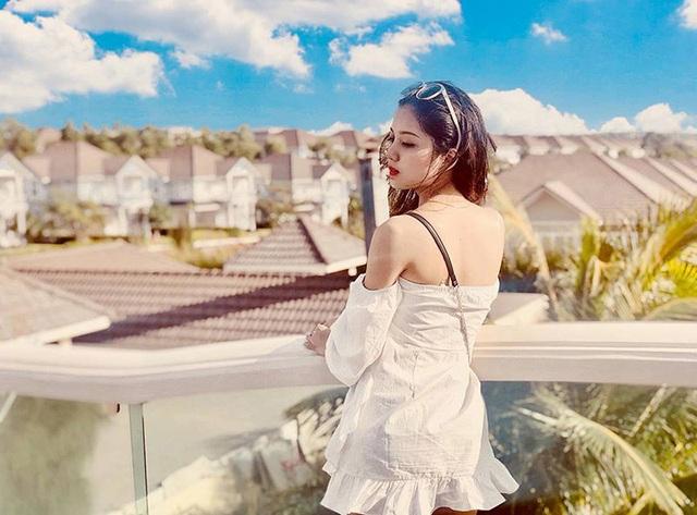 Ngỡ ngàng vẻ đẹp trong veo của thiếu nữ Bắc Giang - 8