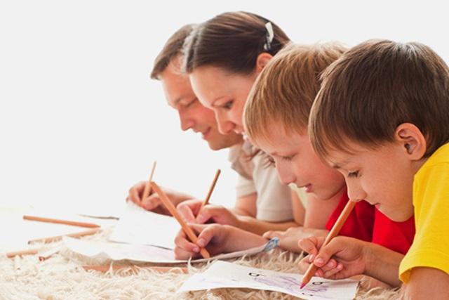 Những hoạt động thú vị và bổ ích cho con trong kì nghỉ hè - 1