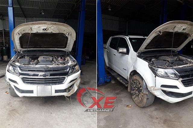 Những vụ tài xế bị chặt chém giá cứu hộ, sửa chữa ô tô - 1
