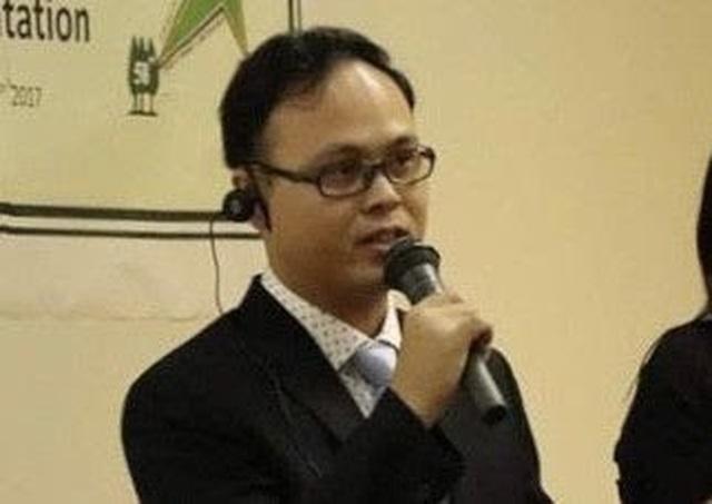 Con trai cựu Chủ tịch Đà Nẵng nộp đơn xin nghỉ việc - 1