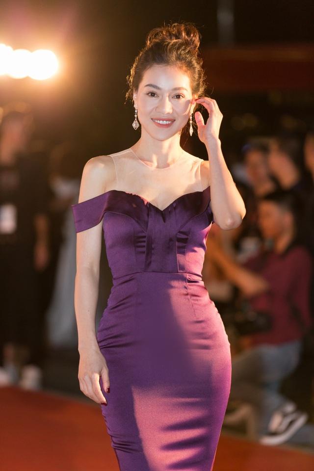Dàn trai tài, gái sắc sải bước trên thảm đỏ Miss World Việt Nam 2019 - 15